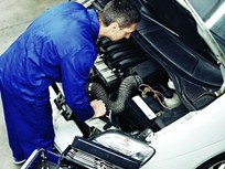 Fleet Car Maintenance Costs Increase 7 Percent in 2012-CY
