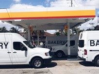 Bakery Owner Recounts Delivery Van Theft for Bank Heist