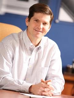PeopleNet President Brian McLaughlin