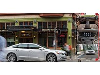 Buick LaCrosse: A Tale of Two Sedans