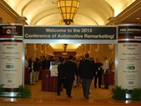 CAR 2013 Gives Attendees the Tools for Remarketing Success