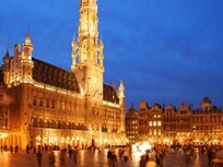 Global Fleet Conference Set for Brussels