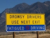 How to Avoid Drowsy Driving