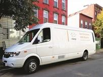 Test Drive: Chanje Electric Cargo Van