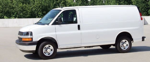 Full Size Van >> Making Full Size Vans Work For 2016 Articles Vehicle Research
