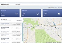 Testing GM's Commercial Link Telematics Solution
