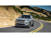 New Jeep Compass Offers SUV Advantages at Sedan Prices