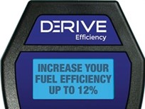 Derive, Meineke Offer Fuel Efficiency System, Service