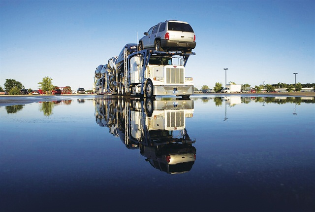 With the upswing in the economy, times are good for the car hauler industry. But, the 2008-2010 recession left the industry with significant challenges that need to be overcome. Photo courtesy of United Road.