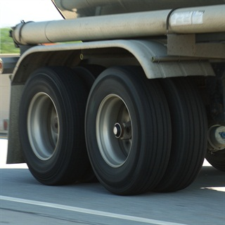 The harm from overinflating tires, especially those that run a high percentage of unloaded miles, could outweigh the perceived gains in fuel efficiency.
