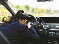 Drowsy Driving on the Rise