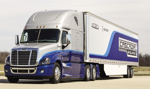 High Mpg Model Round Up Article Truckinginfo Com