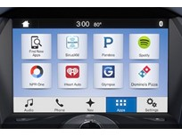 In-Vehicle Entertainment Proliferates for Fleet Drivers