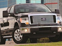 All-New 2011 F-150 and Powertrain Lineup