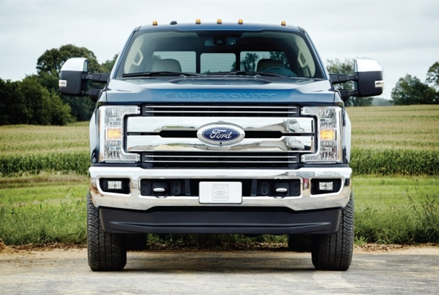Ford F-450 Reviews & Prices - New & Used F-450 Models ... |New Model Super Duty