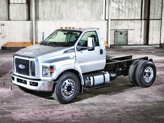 2015 Medium-Duty Truck Trends - Article - TruckingInfo.com
