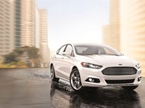 2015 Fleet Car of the Year: Ford Fusion