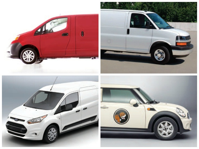 compare mini cargo vans autos post. Black Bedroom Furniture Sets. Home Design Ideas