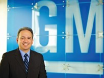 GM Mexico's Garza Examines Mexican Fleet Market