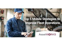 Top 5 Mobile Strategies to Improve Fleet Operations
