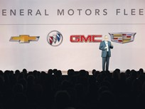 General Motors' 2017 Fleet Preview
