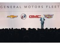General Motors' 2017 Fleet Preview