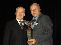 Remarketing Innovator: Graham Named 2013 Consignor of the Year