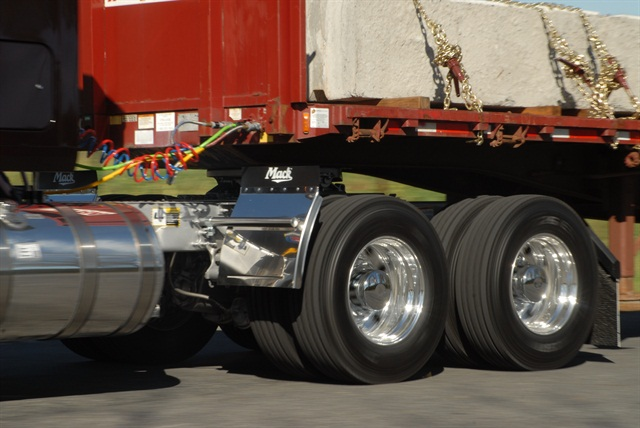 Alignment and balancing can keep your tires and your truck running straight and true.
