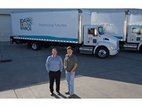 Updated Trucks, Technology Keep Nonprofit's Fleet Costs Down