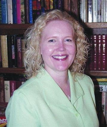 Rachel Johnson, fleet specialist Region Americas, Konecranes.