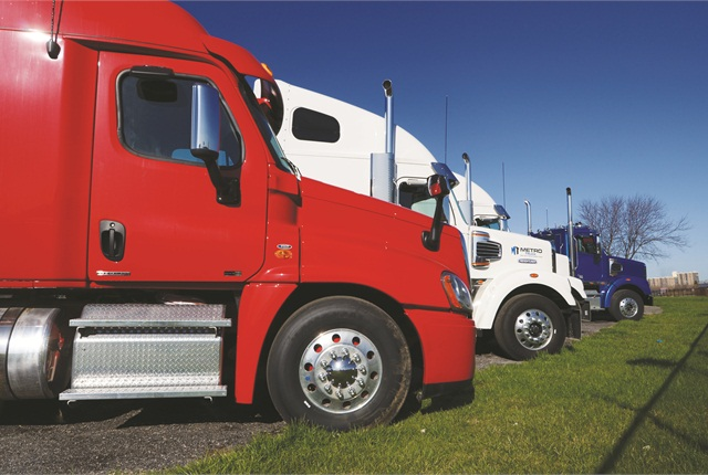 New trucks usually are more reliable and cost less to maintain than used, though there have been glaring exceptions with emissions equipment.