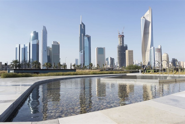 A value-added tax will be introduced in Kuwait in 2018, which will put upward pressure on fleet TCO by increasing vehicle acquisition prices. The hub of the commercial fleet market in Kuwait is in Kuwait City (above), the country's capital. Photo courtesy of istockphoto.com/ArloMagicman