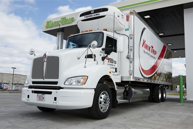 hdt truck company study There's nothing new about electric trucks they have labored on the streets of  major  set of assumptions—our research shows that commercial-vehicle (cv)   counterintuitively, we expect several companies to launch hdt.