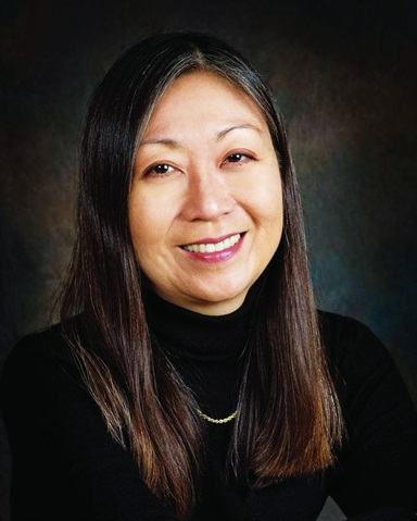 Sandra Lee, director, Worldwide Fleet Safety for Johnson & Johnson.