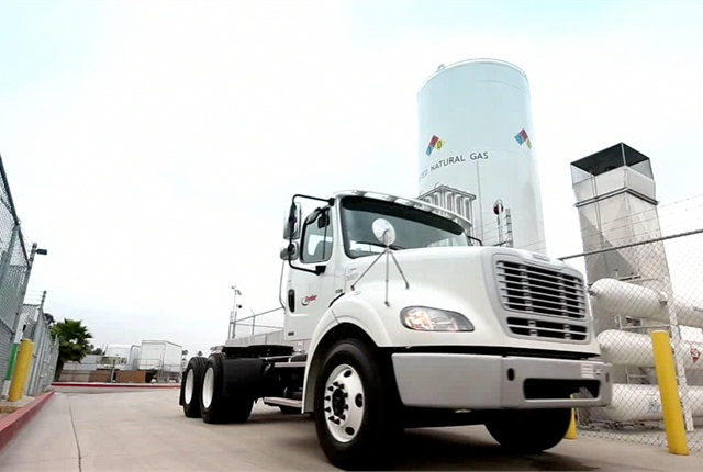 Ryder's natural gas fleet of more than 500 natural gas vehicles has travelled more than 20 million miles, but not every fleet has been so successful.