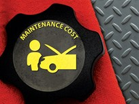 Fleet Car Maintenance Costs Increase Less Than 1%