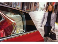 Maven Makes Shared Mobility Possible
