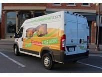 Service Fleet's Euro-Style Van Adds Cargo Capability
