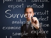 How to Conduct Surveys to Collect Benchmarking Data