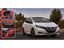 Nissan Leaf: Back in the Game