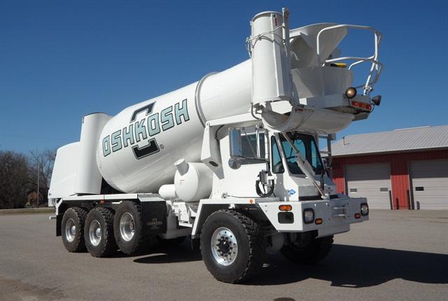 Natural Gas Mixer ~ Test drive oshkosh s series mixer articles natural