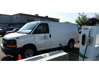 Fleet Reduces Fuel Expense by Converting to Propane