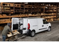 Euro-Style Cargo Vans Break the Mold