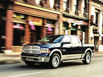 Ram 1500 Named 2013 Fleet Truck of the Year
