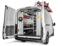 5 Mistakes to Avoid When Upfitting Vans