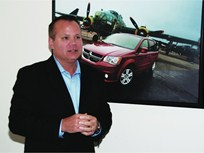 Chrysler's Fleet Strategy: An Interview With Jim Sassorossi