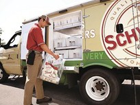 Schwan's Gains Economic Benefits From Propane Autogas