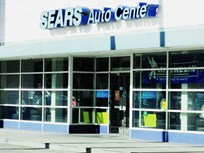 Sears Increases Fleet Efficiency With Electronic Maintenance Authorization System