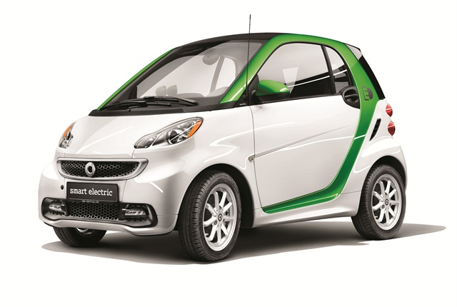 Photo of 2015 smart courtesy of MBUSA.