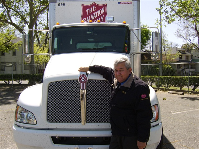 Henry Filoteo began buying new trucks to eliminate breakdowns.